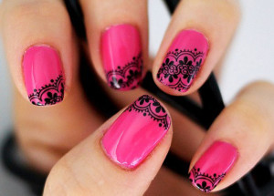 Pink-Nail-Art-Designs-2-1024x733