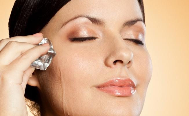 как смягчить кожу лица в домашних условиях